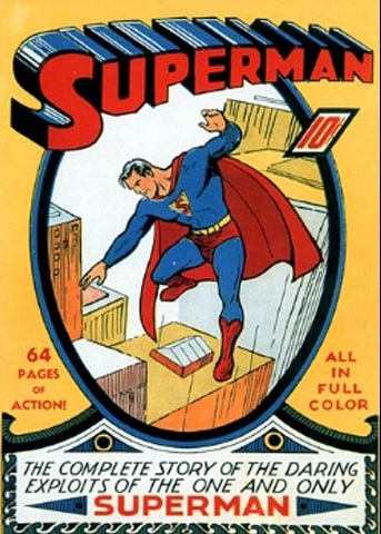 Superman. No 1