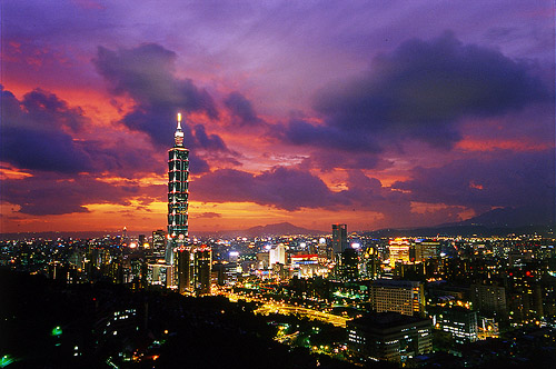 Los 10 mejores destinos de Taiwán