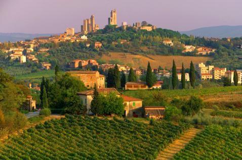 Los 10 mejores destinos vinícolas de Europa