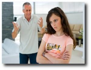 Problemas ms frecuentes de los adolescentes