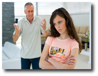 Los 10 principales problemas que enfrentan los adolescentes