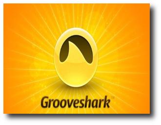 1. Grooveshark