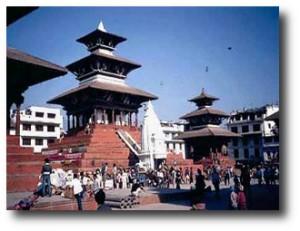 1. Kathmandu