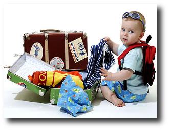 10 consejos útiles para el cuidado de los bebes