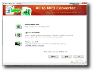 10. All-to-MP3-Converter
