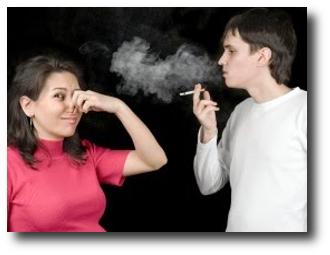 Los 10 peligros de fumar