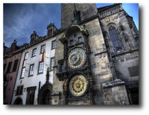 10. Reloj Astron+¦mico