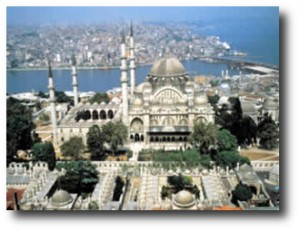 2. Estambul