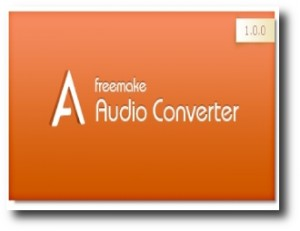 2. Freemake Audio Converter