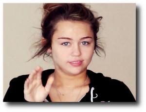 2. Miley Cyrus