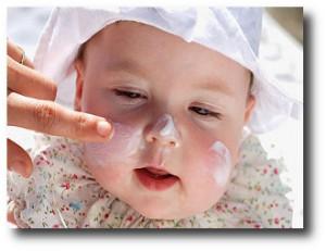 3. Cuidado de la piel