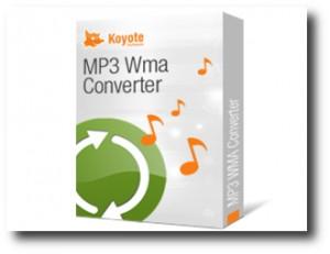 3. Free MP3 WMA Converter