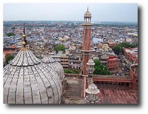 3. Nueva Delhi