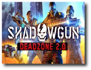 3. SHADOWGUN_ DeadZone