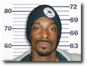 3. Snoop Dogg