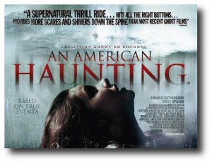 4. An American Haunting