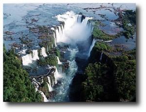 4. Cataratas de Iguazu