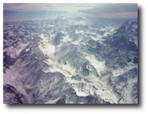 4. Cordillera de los Andes