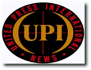 5. United Press International