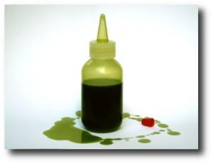 6. Aceite de albahaca
