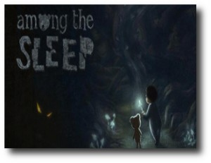 6. Among the Sleep