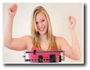 6. Controlar el peso