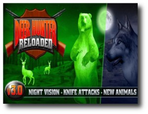 6. Deer Hunter Reloaded