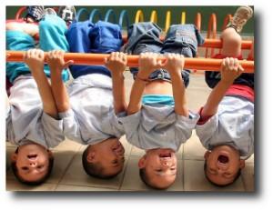 6. Fotos de los hijos