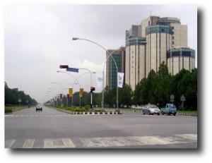 6. Islamabad