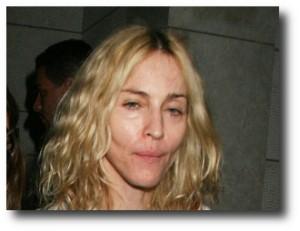 6. Madonna