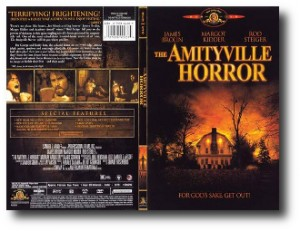 7. The Amityville Horror
