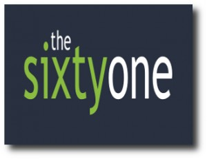 7. The Sixty One