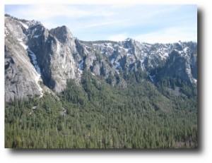 7. Valle Yosemite