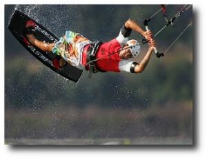 8. Deportes acuaticos