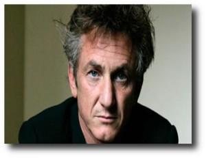 8. Sean Penn