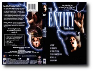 8. The Entity