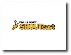 9. Shoutcast