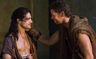 Agron y Nasir