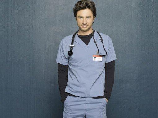 Dr. JD Dorian
