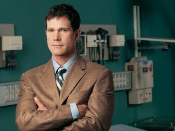 Dr. Sean McNamara