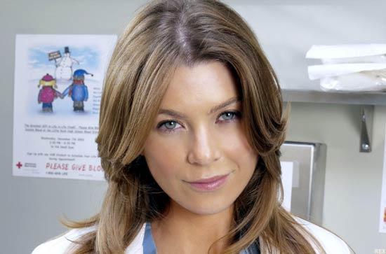 Dra. Meredith Grey