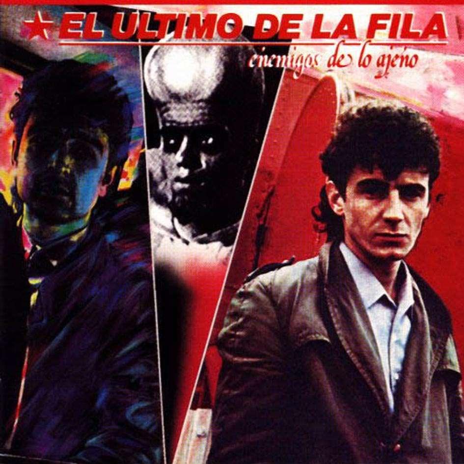 Los 10 mejores discos de rock español