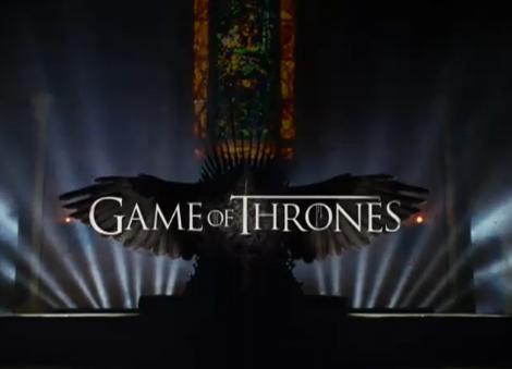 Las series 10 de TV más pirateadas 2013