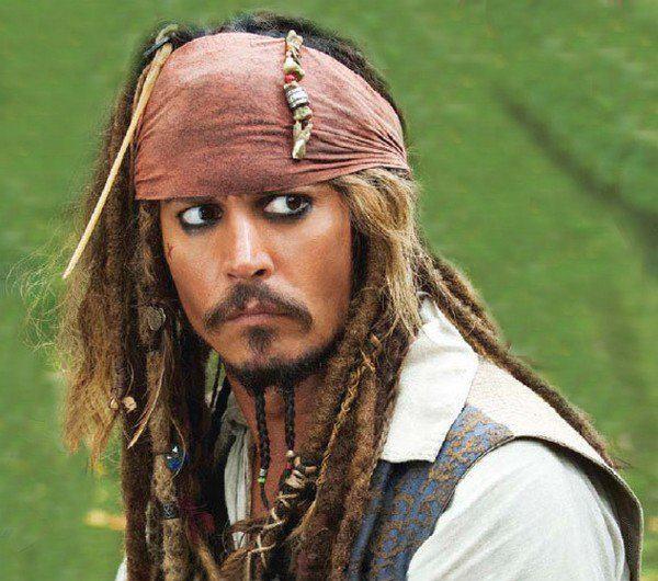 Los 10 piratas de ficción más famosos
