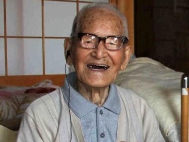 Las 10 personas más longevas del mundo 2013