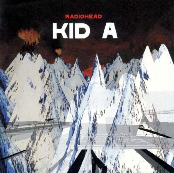 Los 10 mejores discos de rock de los 2000