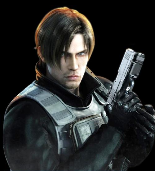 Los 10 más galanes de los videojuegos