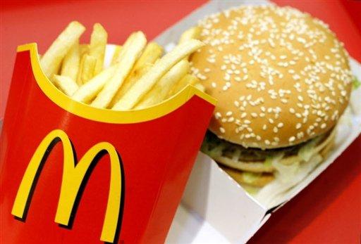 Las 10 cadenas de restaurantes de comida rápida más grandes del mundo