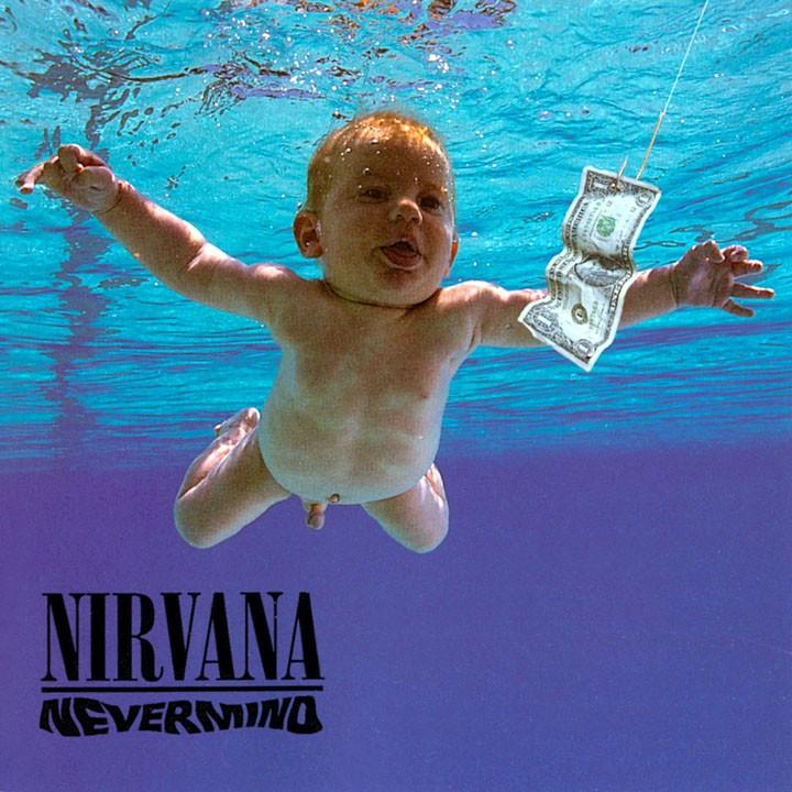Los 10 mejores discos de rock de los 90′