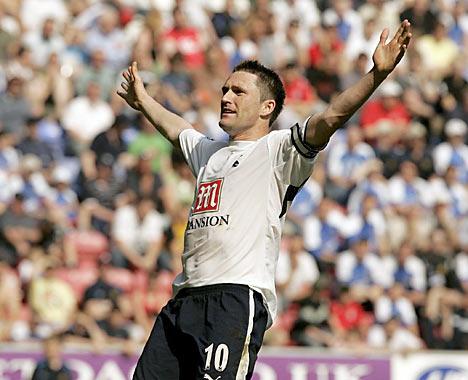 Robby Keane